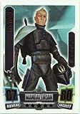 Star Wars Force Attax Separatist Mandalorian - LE4 Pre Vizsla - Limitierte Au...