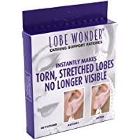 Lobe Wonder Support Patches for Earrings 60 ea Personal Healthcare / Health Care by HealthCare preisvergleich bei billige-tabletten.eu