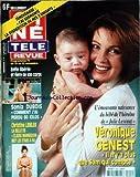 CINE TELE REVUE [No 46] du 14/11/1996 - VERONIQUE GENEST MAMAN - SONIA DUBOIS - CHRISTINE LEMLER.