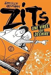 Zits, Tome 2 : Une virée qui déchire par Jerry Scott