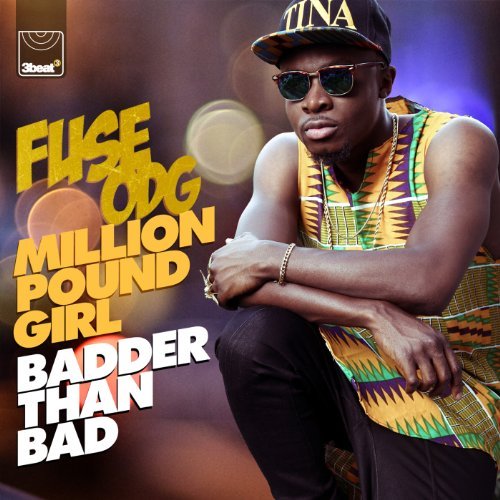 Dangerous Love [feat  Sean Paul] by Fuse ODG on Amazon Music