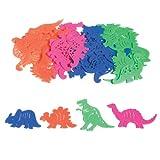 Lot Of 48 Assorted Mini Dinosaur Tracer ...
