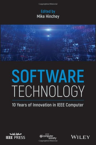 Software Technology: 10 Years of...