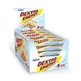 Dextro Energy Riegel Joghurt | 25 x 35 g Müsliriegel aus Getreide | Alternative zum Schokoriegel |...