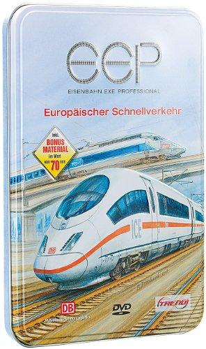 EEP EEP Europäischer Schnellverkehr + Bonuspaket in Relief-Metallbox
