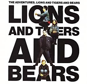 Lions and Tigers and Bears [92