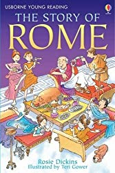 The Story of Rome (Young Reading (Series 2)) (Young Reading (Series 2)) by Rosie Dickins (2007-08-01)