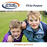 GAME GUARD Gumshield - BABY PINK - Junior