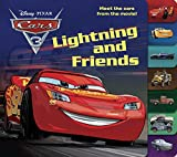 Best RANDOM HOUSE Friends Toys - Lightning and Friends (Disney/Pixar Cars 3) Review