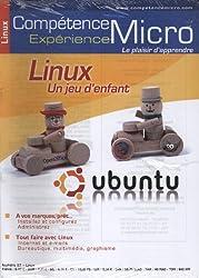 Ubuntu : Linux, un jeu d'enfant