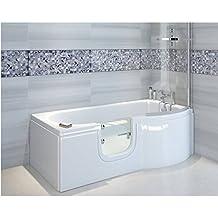 suchergebnis auf f r badewanne mit einstieg. Black Bedroom Furniture Sets. Home Design Ideas
