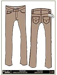LOIS - Pantalon Nuevo Recto Greco, Hombre