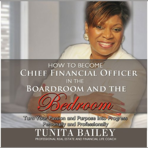 How to Become Chief Financial Officer in the Boardroom and the Bedroom  Audiolibri