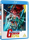 Mobile Suit Gundam - Part 1 Of 2 (3 Blu-Ray) [Edizione: Regno Unito] [Import anglais]