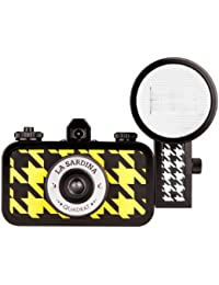 Lomography - La Sardina & Flash - Edition Quadrat (importado)