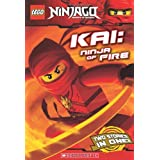 LEGO Ninjago : Kai: Ninja of Fire