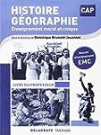 Histoire-g�ographie EMC cap livre du...
