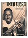 Robert Johnson: Easy Guitar Collection. Für Gitarre