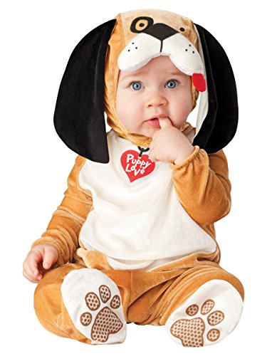 Puppy Love Costume - Infant Medium