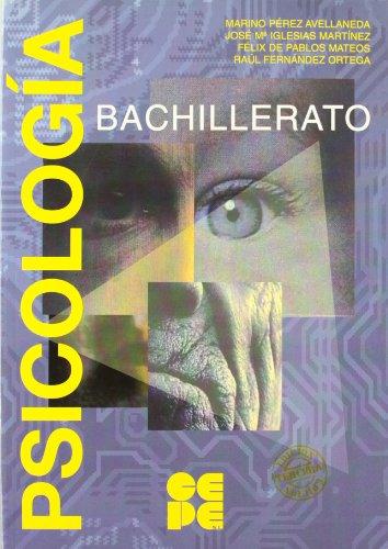 Psicologia: Manual (Propuestas curriculares)