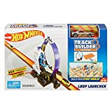Best Hot Wheels Race Tracks - Hot Wheels Track Builder Loop Launcher Review
