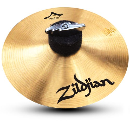 SPLASH 06 A ZILDJIAN