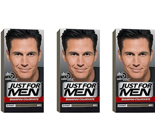 3-x-just-for-men-shampoo-colorante-nero