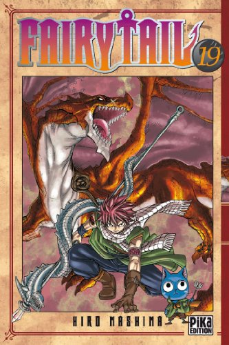 Fairy Tail Vol.19