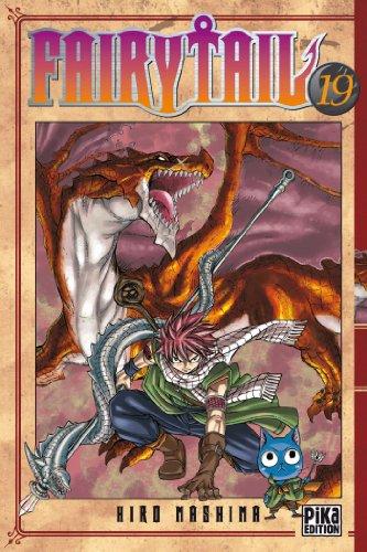 Fairy Tail +