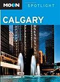 Moon Spotlight Calgary by Andrew Hempstead front cover