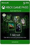 Xbox Game Pass | 1 Monat Mitgliedschaft | Xbox Guthabenkarte - Download Code Bild