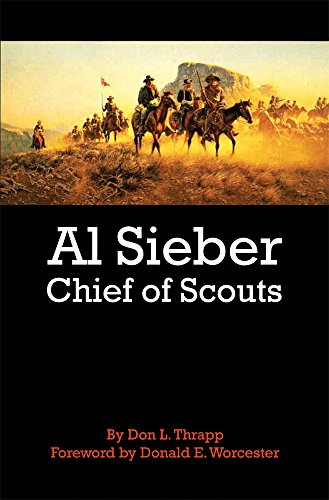Al Sieber Chief of Scouts
