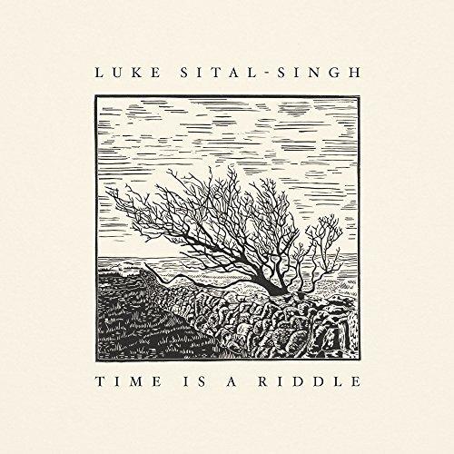 Time Is a Riddle (VINYL) - Luke Sital-singh - 2017