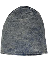 Mstrds Stone Washed Jersey Beanie
