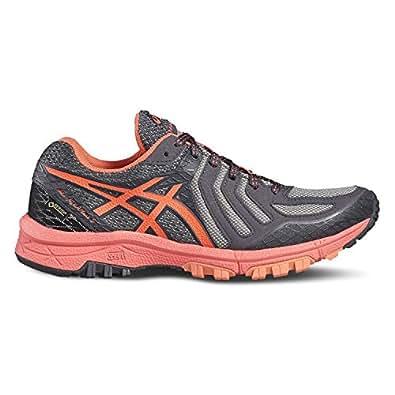 ASICS Gel-FujiAttack 5 Gore-TEX Women's Running Shoes