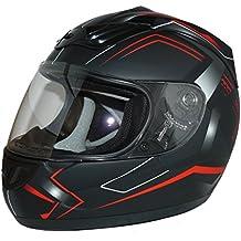 RT-823 Integralhelm Rollerhelm Motorradhelm Integral Motorrad Vespa Helm rueger