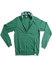Everlast chaqueta hombre cremallera larga 22m230j09Jersey Multicolor (Multicolor), multicolor, S