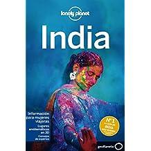 India 7 (Guías de País Lonely Planet)