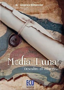 Media luna de [Sar, M.ª Ángeles Gómez]