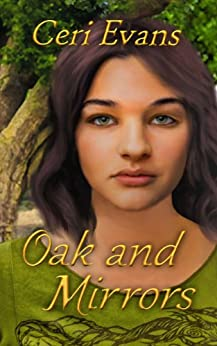 Oak and Mirrors by [Evans, Ceri]
