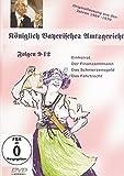 Königlich Bayerisches Amtsgericht Folge 09-12