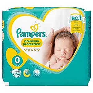 pampers new baby couches taille 0 1 5 2 5 kg. Black Bedroom Furniture Sets. Home Design Ideas