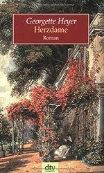Herzdame: Roman