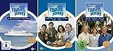 Das Traumschiff DVD-Box I-III (9 DVDs)