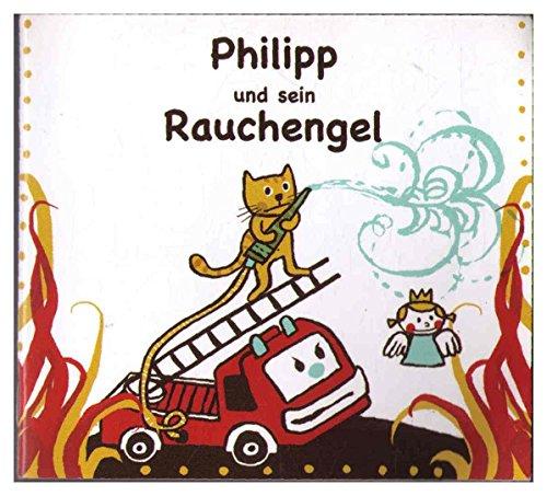 Philipp und sein Rauchengel. Mini-Buch