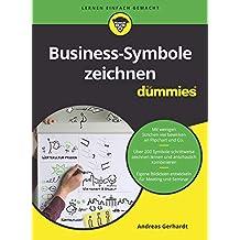 Business-Symbole zeichnen für Dummies (German Edition)