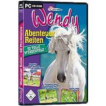 Wendy: Abenteuer Reiten