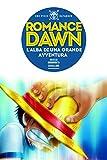 ONE PIECE Databook: Romance Dawn, L