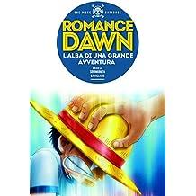 ONE PIECE Databook: Romance Dawn, L'Alba di una Grande Avventura - Volume 1