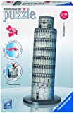 Ravensburger Leaning Tower of Pisa Building 3D Puzzle (216 Pieces)